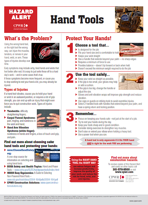 Safety Tips | CertifiedSafety |Hand Safety Tips