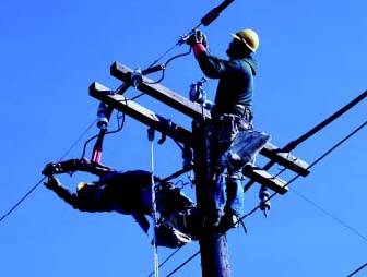 Elcosh Protecting Construction Workers From Power Lines