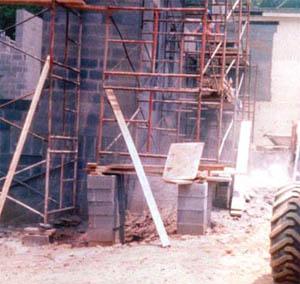Training - American Ladders