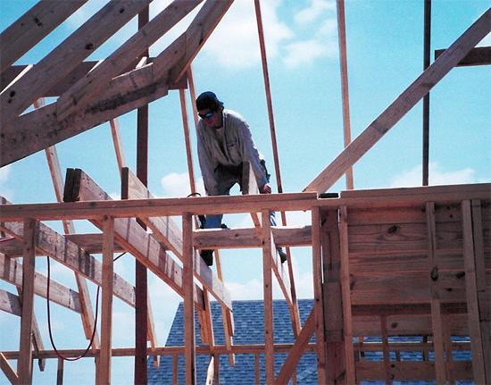 Construction work osha definition of construction work for Definition construction