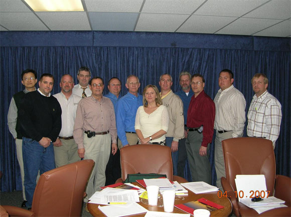 Work group formed in 2006 co-chaired by labor and management