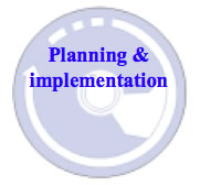 Planning and implementation header image