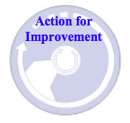 Action for Improvement Header Image