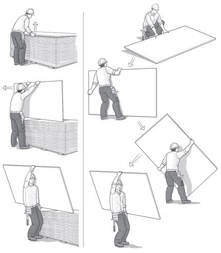 manual handling for nursery workers