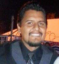 Photo of Juan Carlos Reyes, 35