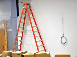 ladder photo
