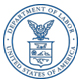 Dept of labor seal