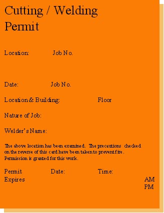 graphic regarding Printable Workers Permit referred to as eLCOSH : Risk-free Do the job Enables