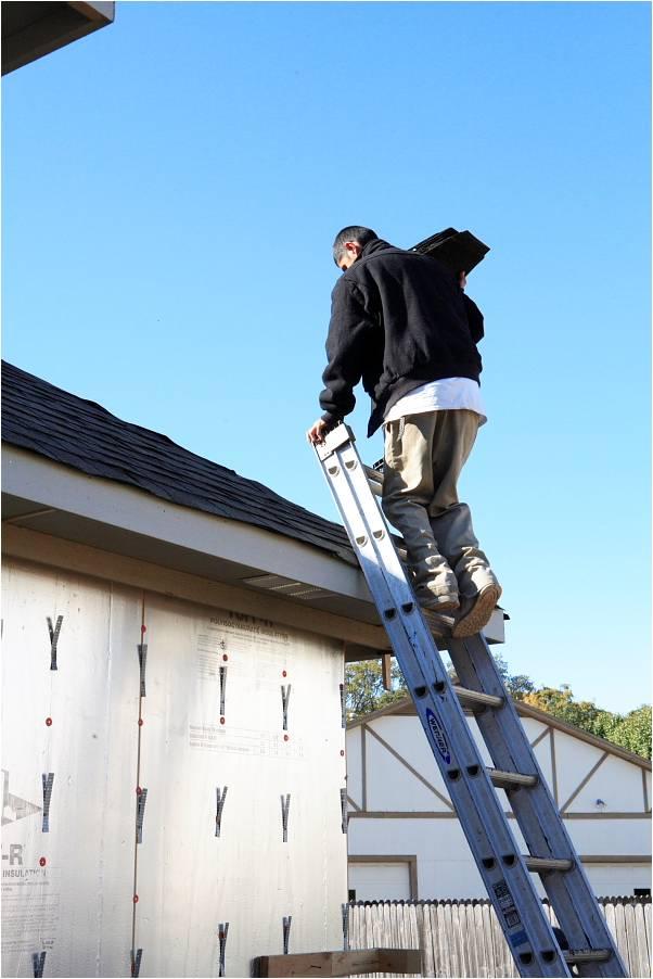 No Roof Access : Elcosh i